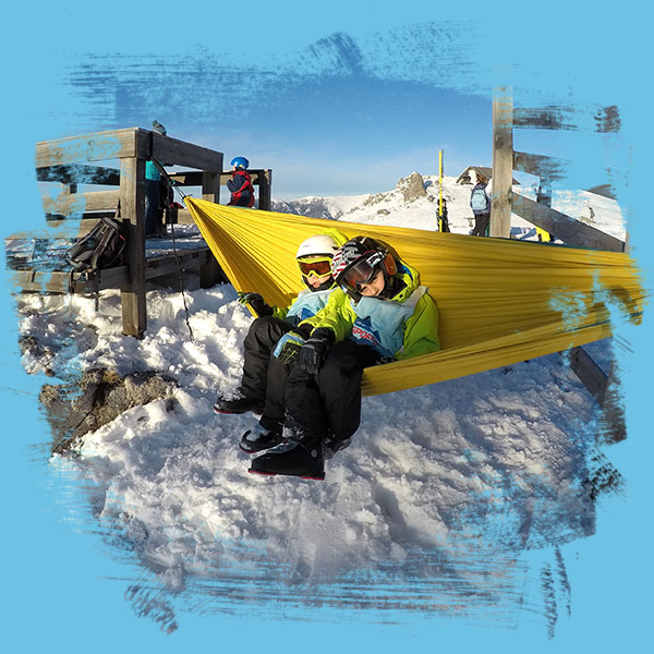 Zimski kamp - Stara planina